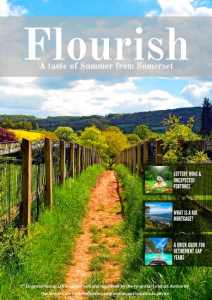 Flourish Magazine, Summer in Somerset