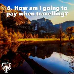 Travelling Retirement Gap Year