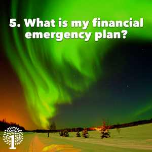 Retirement Gap Year Emergency Plan