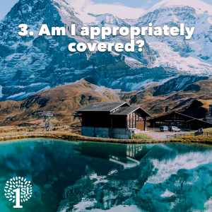 Are you covered retirement gap year