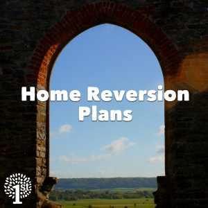 Home reversion Plans - burrow mump