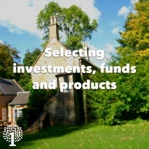 Funds and Investments Somerset