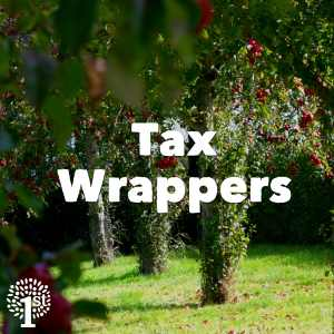 Apple orchard somerset with Tax Wrappers