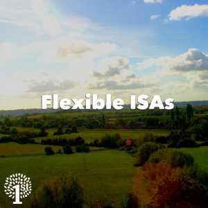 Flexible ISAs