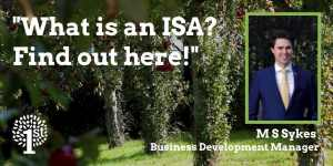 ISA Video Explained Simple